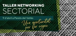 Networking Sectorial PIMEC