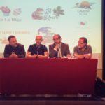Jesús Paniego, Sergi Mingote, Jaume Cané, Francesc Juzgado