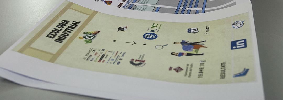 """Presentació del projecte """"Ecologia Industrial"""""""